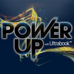INTEL POWER UP