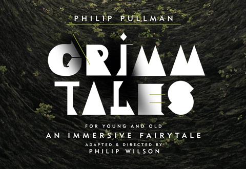 GRIMM TALES II