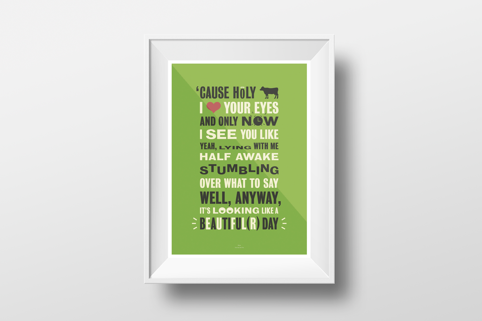 GPJ-typo-posters-Elbow-One-Day-Like-This