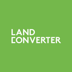 LAND CONVERTER