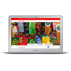 ACTIONAID POWER PROJECT