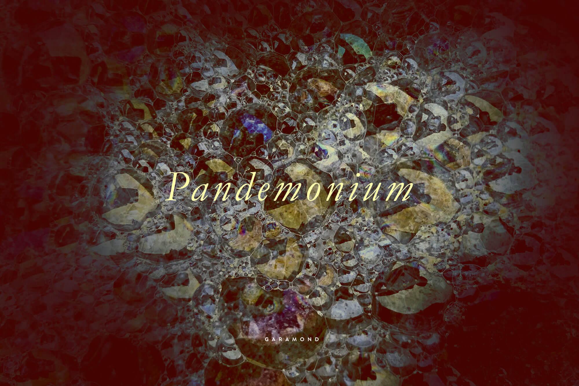 gareth-paul-jones-studio-design-garamond-music-shards-of-light-ep-cs-03-Pandemonium