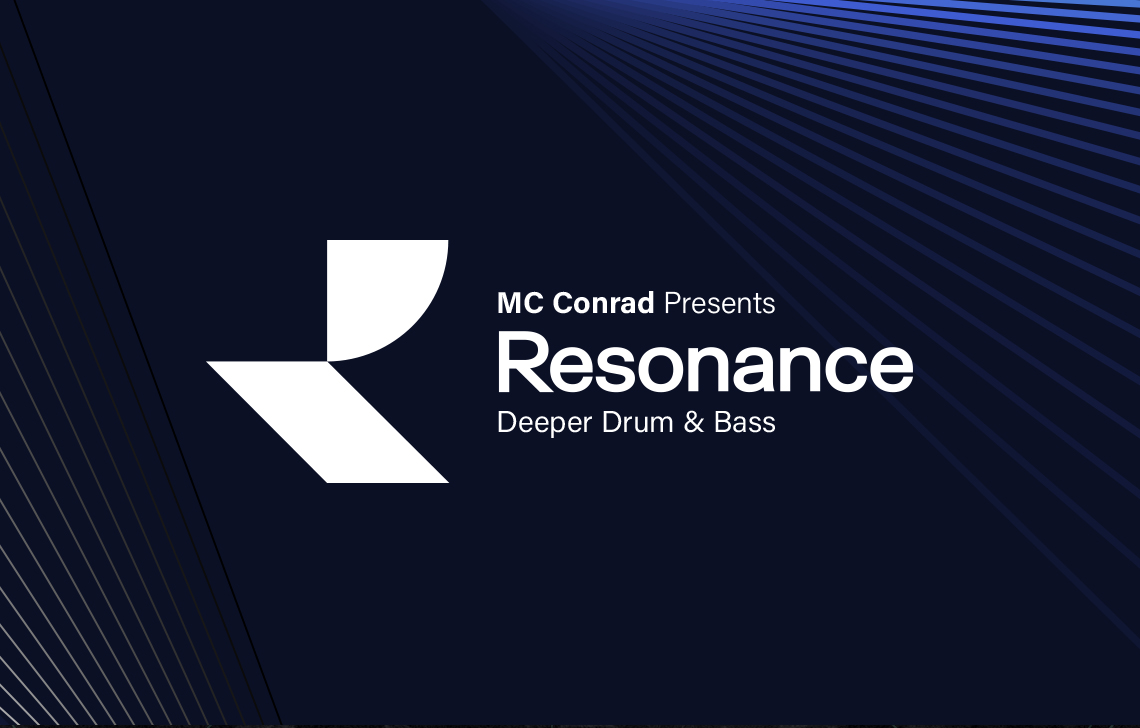 Resonance - Branding